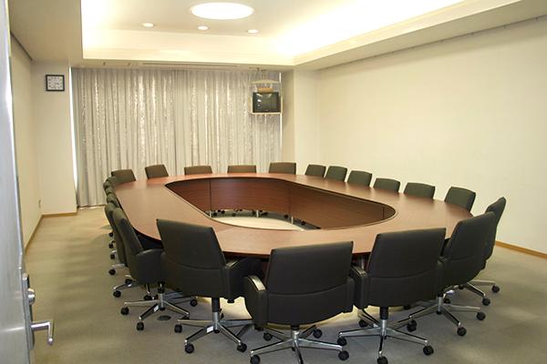 会議室1(定員20 名)